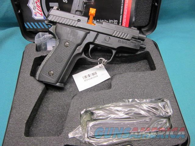 Sig P229 Classic Carry Talo Edition 9mm with 3 13rd. mags NIB  Guns > Pistols > Sig - Sauer/Sigarms Pistols > P229