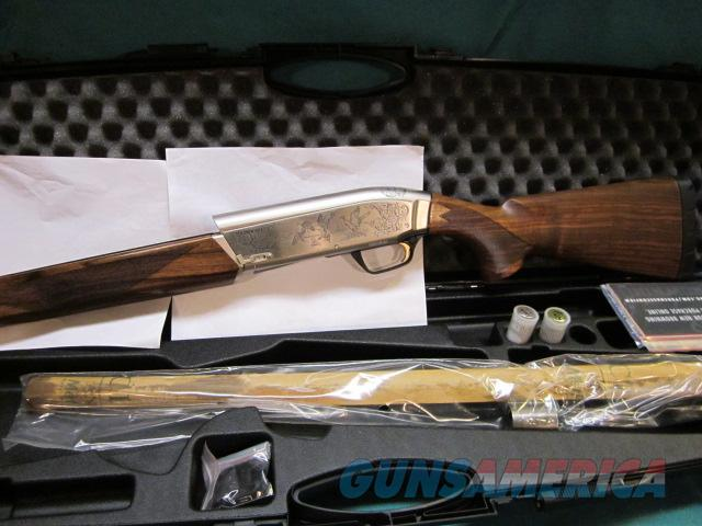 "Browning Maxus Ultimate 12ga. 28"" New in box  Guns > Shotguns > Browning Shotguns > Autoloaders > Hunting"
