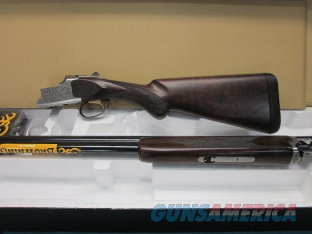 "Browning Citori Whit Lightning 20ga. 28"" New 2019 Shot show  Guns > Shotguns > Browning Shotguns > Over Unders > Citori > Hunting"