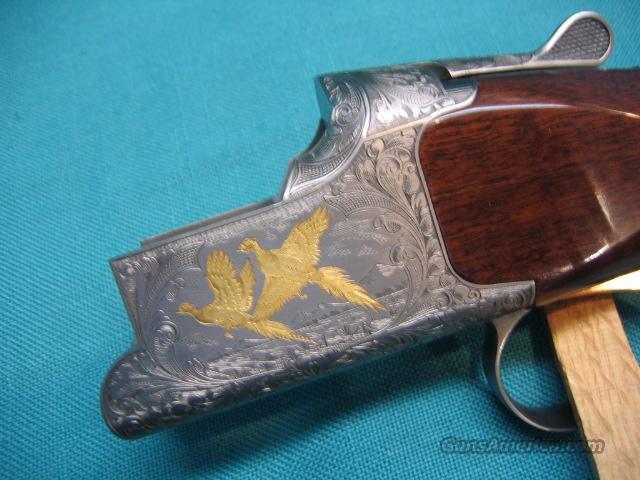 Browning Citori Superlight 28ga.Grade VI Gray NIB  Guns > Shotguns > Browning Shotguns > Over Unders > Citori > Hunting