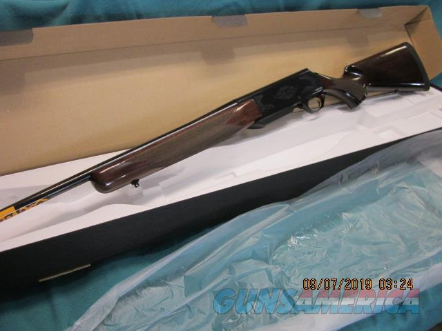 Browning BAR .270 Win. MKII Safari New in box  Guns > Rifles > Browning Rifles > Semi Auto > Hunting