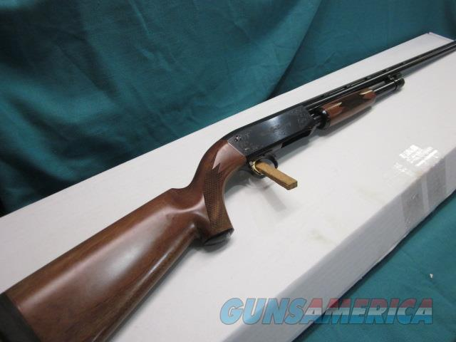 "Ithaca Model 37 Featherlight 28 ga. 26"" vent rib New in box  Guns > Shotguns > Ithaca Shotguns > Pump"