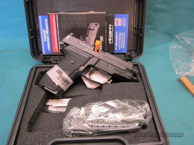 Sig Sauer Model M11-A1 NIB 9mm.   Guns > Pistols > Sig - Sauer/Sigarms Pistols > Other