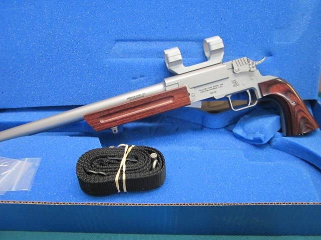 Freedom Arms model 2008 in .243 cal New in box  Guns > Pistols > Freedom Arms Pistols