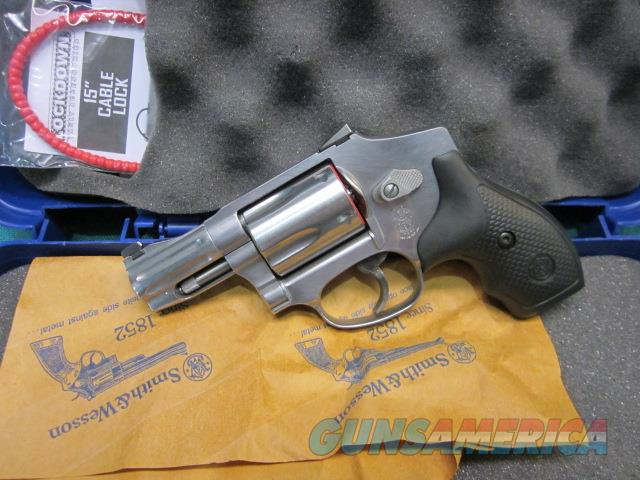 Smith & Wesson Model 640 Pro series .357Mag. NIB  Guns > Pistols > Smith & Wesson Revolvers > Performance Center