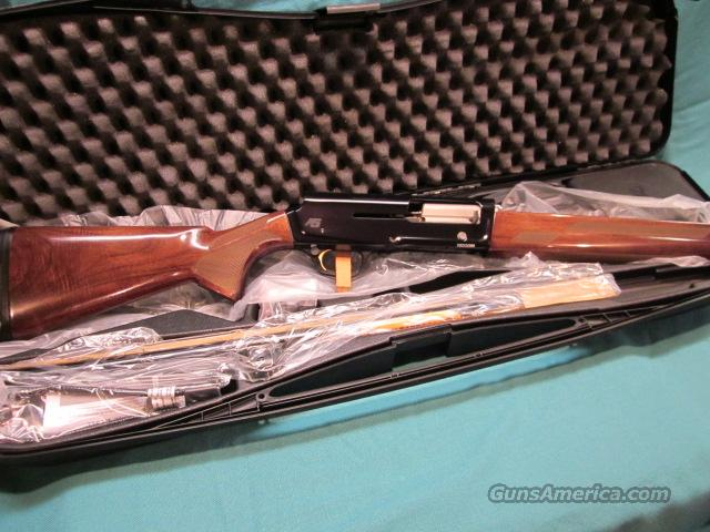 "Browning A-5 Hunter 12ga. 26"" NIB current mfg.  Guns > Shotguns > Browning Shotguns > Autoloaders > Hunting"