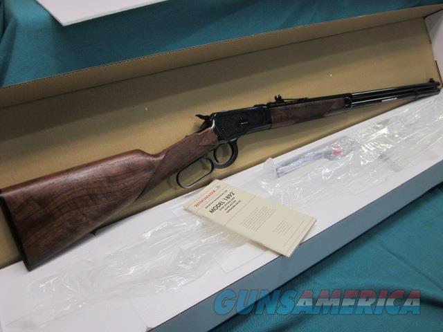 Winchester Model 1892 125th Anniversary .357 Mag. NIB  Guns > Rifles > Winchester Rifles - Modern Lever > Other Lever > Post-64