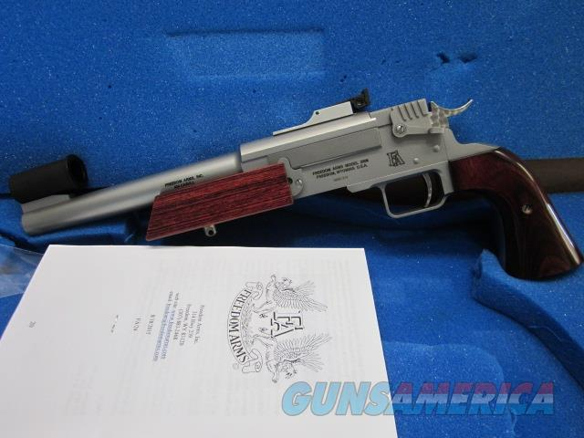 "Freedom Arms Model 2008 .454 Casull 10"" Barrel New in Box *OPTIONS*  Guns > Pistols > Freedom Arms Pistols"