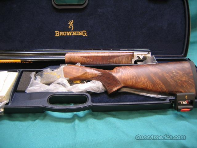 "Browning Citori 12ga.GTS Elite Hi-Grade 28"" NIB  Guns > Shotguns > Browning Shotguns > Over Unders > Citori > Hunting"
