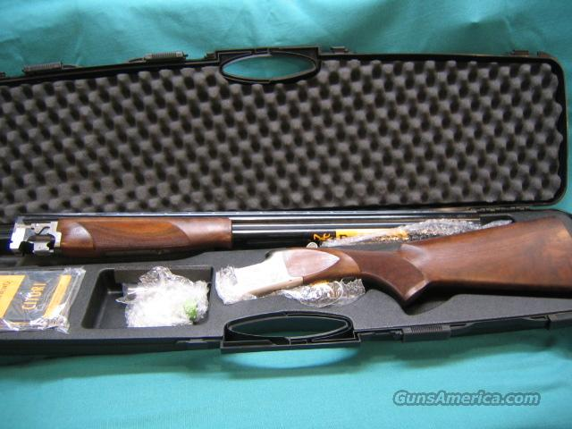 "Browning Citori GTS 12ga. Hunting/ sporting  28""  Guns > Shotguns > Browning Shotguns > Over Unders > Citori > Trap/Skeet"