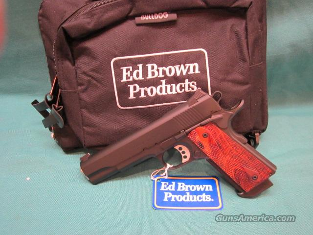 Ed Brown Executive Elite.45acp NIB  Guns > Pistols > Ed Brown Pistols
