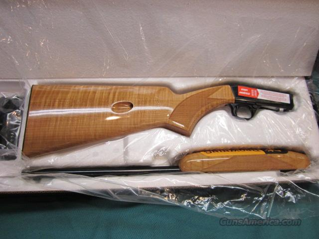 Browning Auto-.22 MAPLE WOOD New  Guns > Rifles > Browning Rifles > Semi Auto > Hunting
