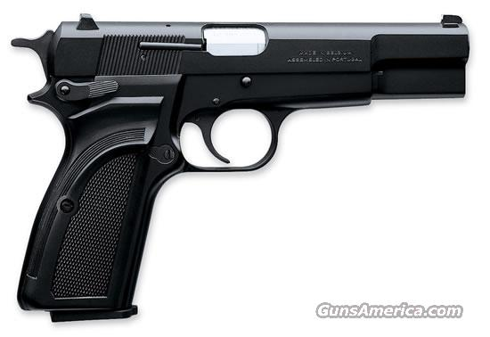 75th Anniv..Browning Hi-Power MKIII 9mm 75th Anniv  Guns > Pistols > Browning Pistols > Hi Power
