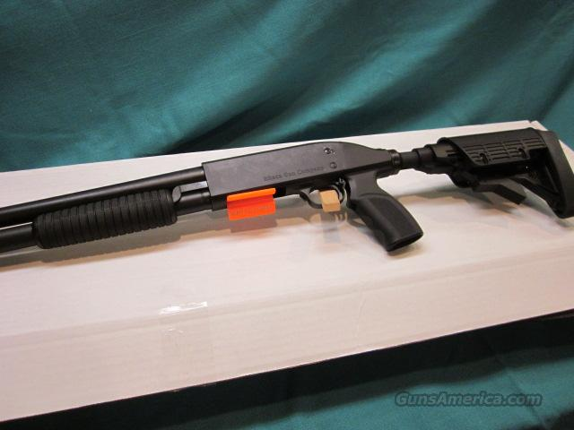 "Ithaca mdl 37 Tactical 12ga. ,20"" 8 shot  Guns > Shotguns > Ithaca Shotguns > Pump"