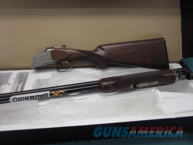 "Browning Citori 16ga. White Lightning 28"" New in box  Guns > Shotguns > Browning Shotguns > Over Unders > Citori > Hunting"