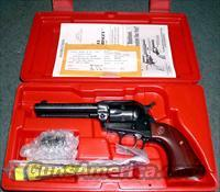 RUGER SINGLE SIX 50TH ANNIVERSARY .22  Guns > Pistols > Ruger Single Action Revolvers > Single Six Type