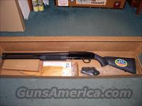 MOSSBERG 500 8SHOT 12GA #50579  Guns > Shotguns > Mossberg Shotguns > Pump > Tactical