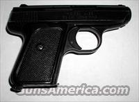 JENNINGS J-22 SEMI-AUTO POCKET .22  Guns > Pistols > Jennings Pistols
