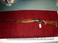 SMITH & WESSON M1000 SEMI-AUTO 12ga.  Guns > Shotguns > Smith & Wesson Shotguns > Semi-Auto