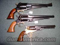 FIE BLACK POWDER PISTOLS  Black Powder Muzzleloading