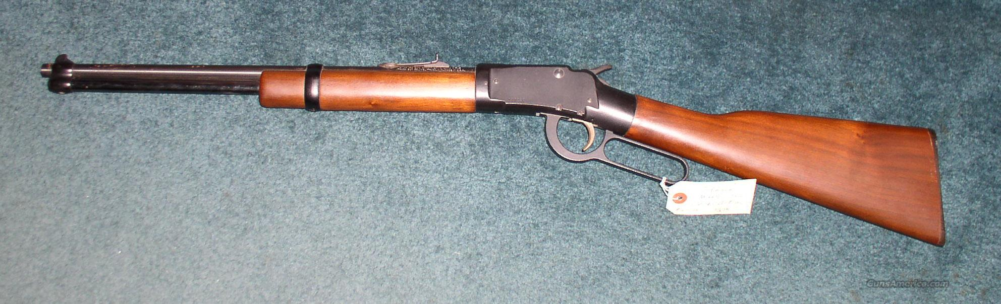 ITHACA MODEL 49 LEVER ACTION .22  Guns > Rifles > Ithaca Rifles