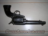 COLT FRONTIER SIX SHOOTER .44-40  Guns > Pistols > Colt Single Action Revolvers - 1st Gen.