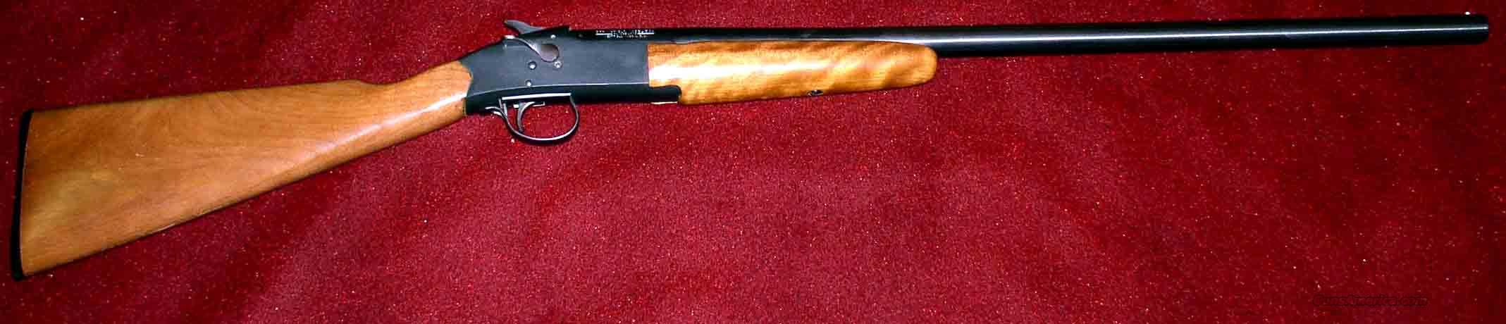 SPRINGFIELD 944 SAVAGE ARMS  Guns > Shotguns > Savage Shotguns
