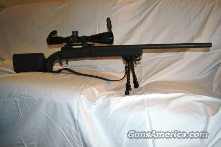 Savage 10FCP LE 308 HS PREC STK  Guns > Rifles > Savage Rifles > Accutrigger Models > Tactical