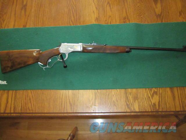 Browning Model 65 High Grade 218 Bee  Guns > Rifles > Browning Rifles > Lever Action