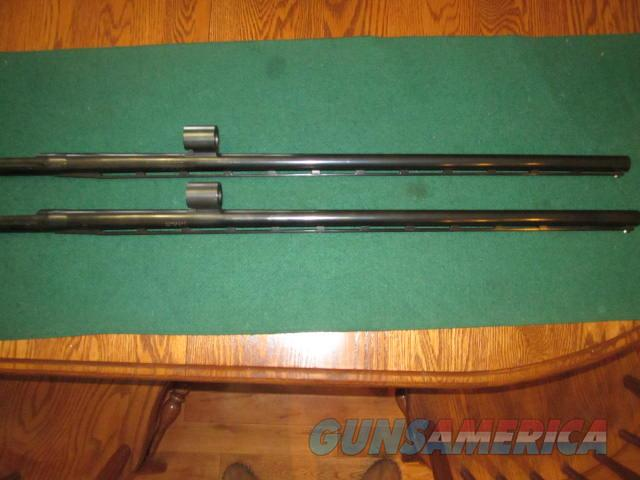 Remington 1100 Trap Barrel  Non-Guns > Barrels