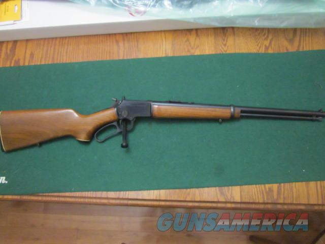 Marlin 39D  Guns > Rifles > Marlin Rifles > Modern > Lever Action