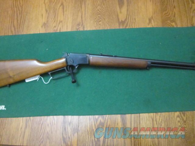Marlin 39M  Guns > Rifles > Marlin Rifles > Modern > Lever Action