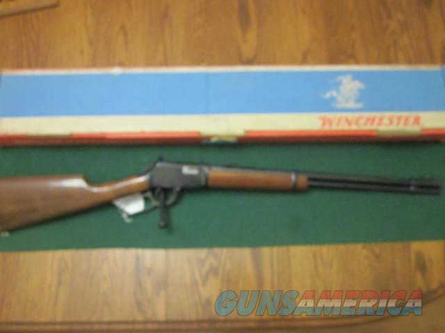 Winchester 9422 XTR  Guns > Rifles > Winchester Rifles - Modern Lever > Model 94 > Post-64