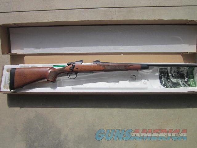 Remington 700 CDL Classic Deluxe 243  Guns > Rifles > Remington Rifles - Modern > Model 700 > Sporting