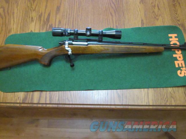 Remington 600 35 Remington  Guns > Rifles > Remington Rifles - Modern > Bolt Action Non-Model 700 > Sporting