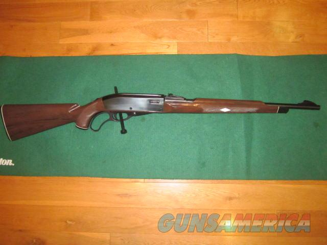 Remington Mylon 76 Lever Action  Guns > Rifles > Remington Rifles - Modern > .22 Rimfire Models