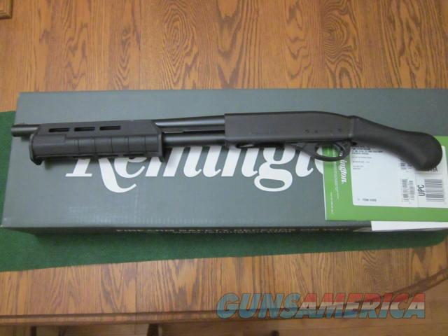 Remington TAC 14 20 GAUGE  Guns > Shotguns > Remington Shotguns  > Pump > Tactical
