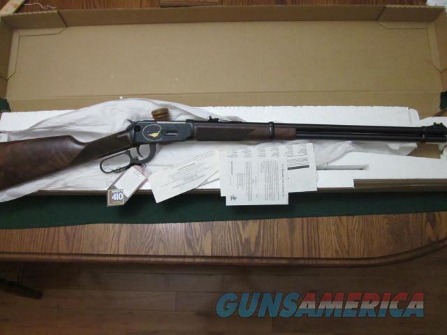 Winchester 9410 National Wild Turkey Federation  Guns > Shotguns > Winchester Shotgun Commemoratives