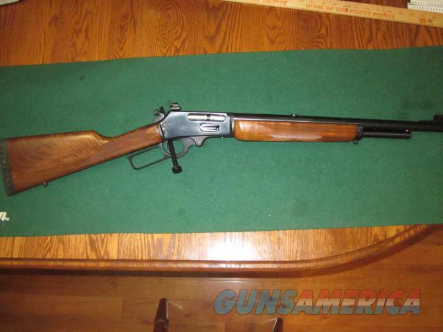 Marlin 444P 444 Marlin Ported  Guns > Rifles > Marlin Rifles > Modern > Lever Action