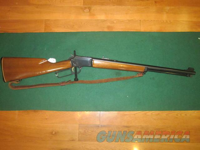 Marlin Original Golden 39 M  Guns > Rifles > Marlin Rifles > Modern > Lever Action