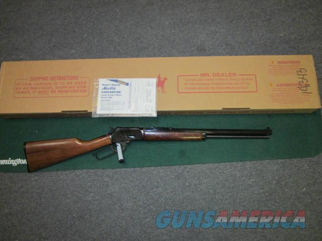 Marlin 1894 CBC Cowboy Competition 38 Special  Guns > Rifles > Marlin Rifles > Modern > Lever Action