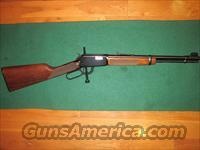Winchester 9422 Trapper  Guns > Rifles > Winchester Rifles - Modern Lever > Model 94 > Post-64