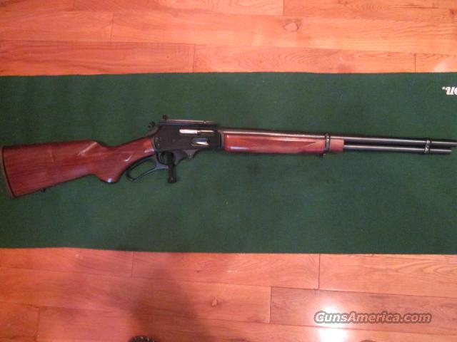 Marlin 336CS 35Rem  Guns > Rifles > Marlin Rifles > Modern > Lever Action