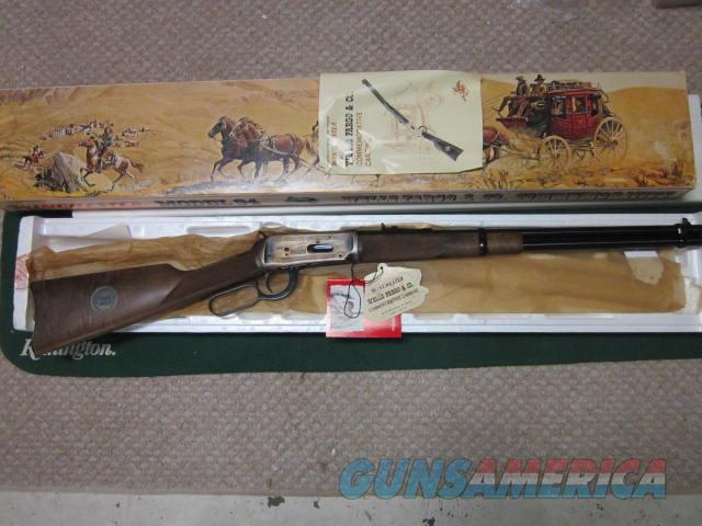 Winchester 94 Wells Fargo  Guns > Rifles > Winchester Rifle Commemoratives