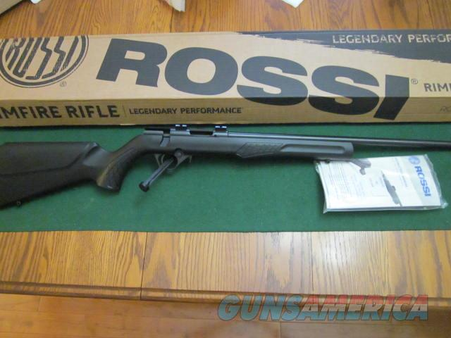 Rossi RB17  Guns > Rifles > Rossi Rifles > Other