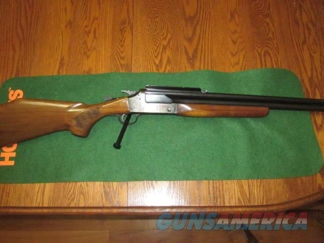 Savage 24V Series D 22 Hornet Over 20ga   Guns > Shotguns > Savage Shotguns