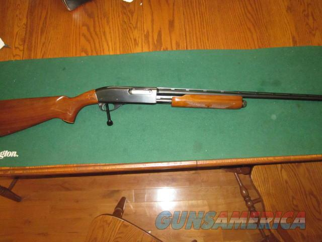 Remington 870 Wingmaster 28 Ga  Guns > Shotguns > Remington Shotguns  > Pump > Hunting
