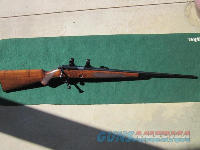 Winchester 52 Reprodution  Guns > Rifles > Winchester Rifles - Modern Bolt/Auto/Single > Other Bolt Action