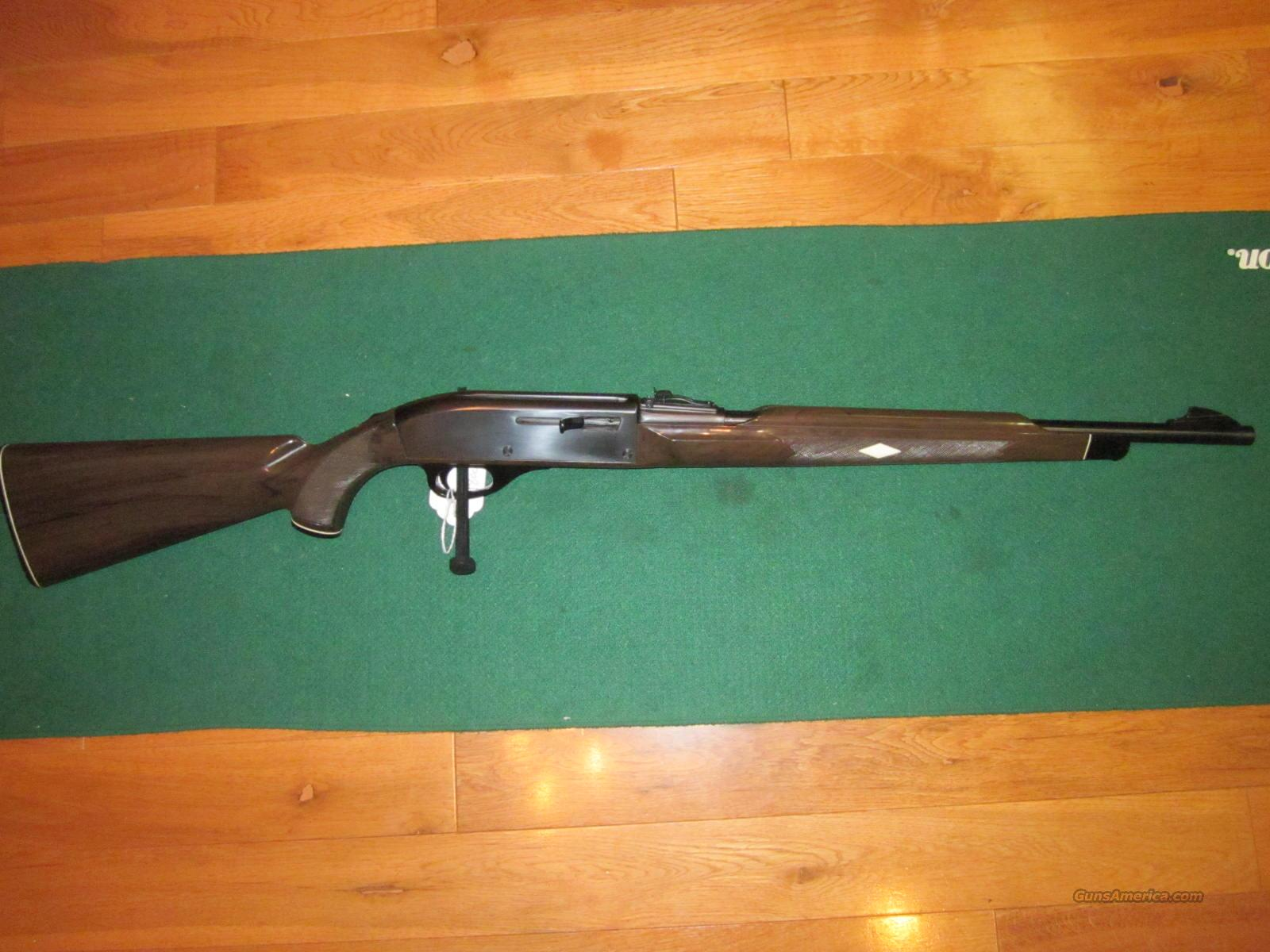 Remington Nylon 66 SG  Guns > Rifles > Remington Rifles - Modern > .22 Rimfire Models