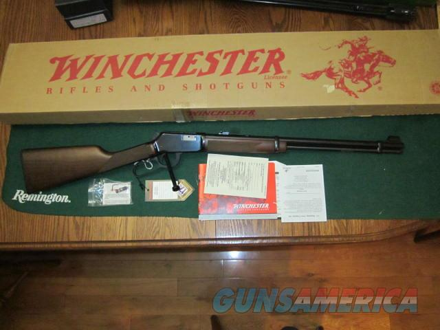Winchester 9417 Traditional   Guns > Rifles > Winchester Rifles - Modern Lever > Model 94 > Post-64